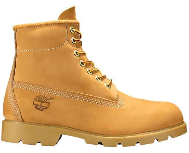 Timberland MEN'S 6-INCH BASIC WATERPROOF BOOTS @ Timberland - $88.48 w/ Free 3 Day Shipping
