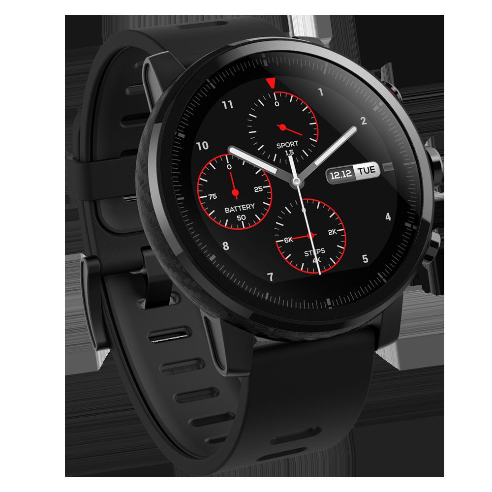 Amazfit Stratos Smart Watch Fitness Tracker - No tax + Free Shipping $160.99