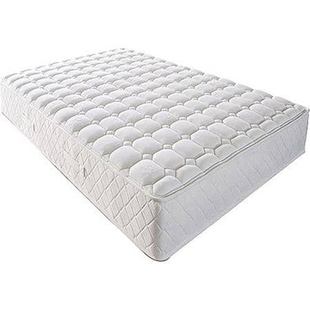 Luxury Slumber u u Mattress In a Box Multiple Sizes at walmart only USD uFREE shipping Slickdeals net