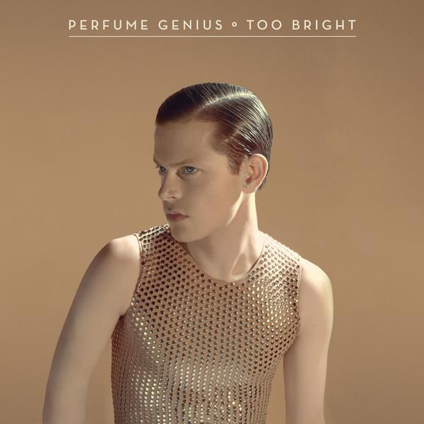 Prime Members: Perfume Genius: Too Bright (LP Vinyl Album) $12.09 + FREE Shipping