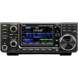 Icom IC-7300 HAM RADIO $999 After Rebate $999.95