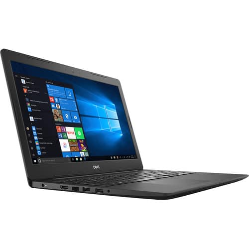 "BACK IN STOCK Dell Inspiron 15 5000 Touch Laptop: i3-8130U, 15.6"" 1080p, 8GB DDR4, 128GB SSD $329 + Free Shipping"
