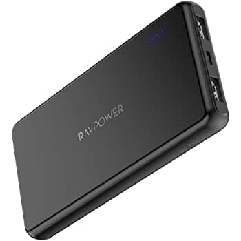RAVPower NEW 10000mAh Portable Charger $12 in stock Prime  PLUS MORE