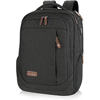Fully lined Top Loader Protected Backpack great for Laptops, Power banks comes with USB PORT $14.99