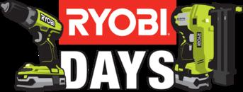 Ryobi Days 2018