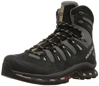 Salomon Men's Quest 4D 2 GTX Hiking Boot $137.28 AMAZON