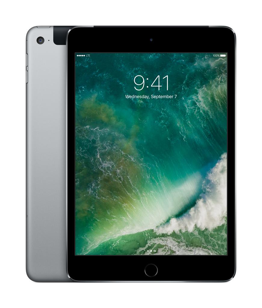 Apple iPad mini 4 128gb Wi-Fi $299 at Walmart