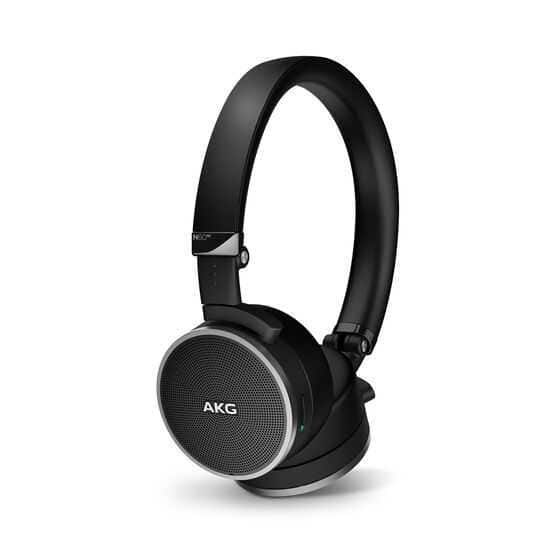 Harman Audio: AKG N60NC Wired On Ear Noise Cancelling Headphones $59.95 + Free Shipping