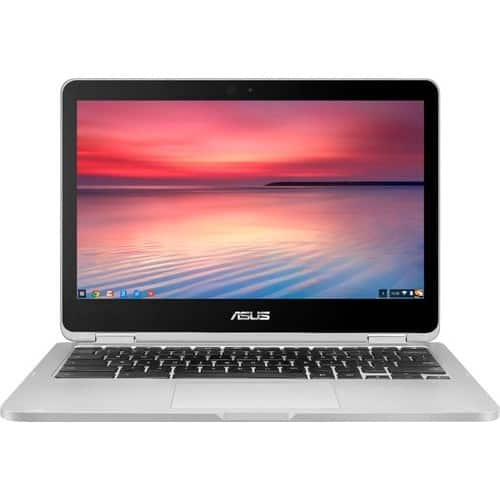 ASUS Chromebook Flip C302 w/ Intel Core m3 (NEW) $429 - Best Buy