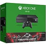 Xbox One Console Bundle (Various) + Extra Controller + One Game  From $349 + Free Shipping