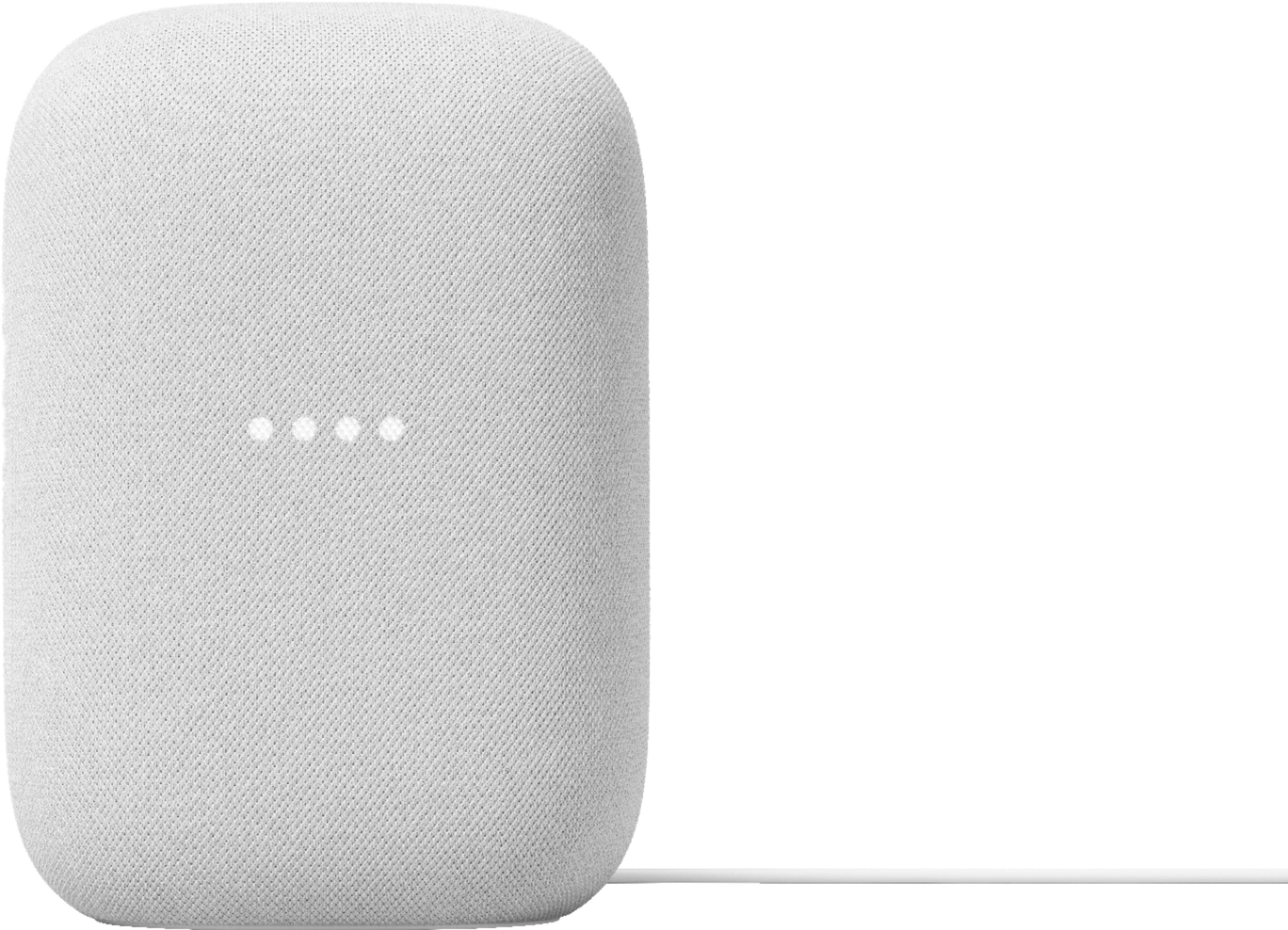 Google Nest Audio - Targeted discount (YMMV) $75