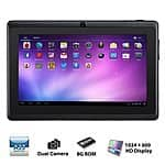 Amazon.com has 7'' inch Quad Core Android 4.4 Tablet PC 1G RAM 8G ROM Only at  $39.99 plus FREE Shipping
