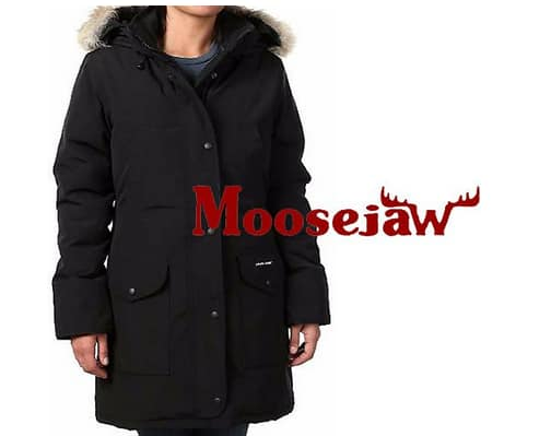 Get 30% Reward Dollars Canada Goose