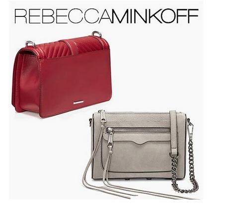 Up To 75% Off Handbags Sale | Rebecca Minkoff
