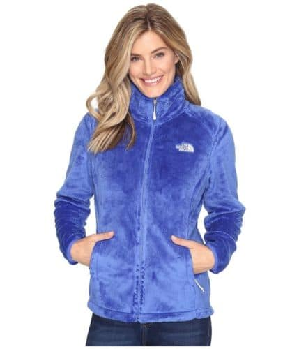 New Womens The North Face Ladies Osito Fleece Jacket $58.50 + fs