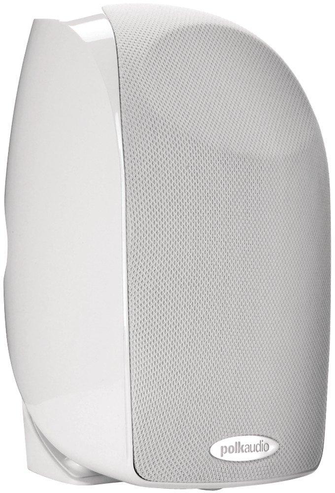 Polk Audio TL 1 Satellite Speaker (Each, White) $44.92 + fs