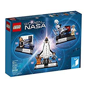 Lego Women of NASA - $24.99 on Amazon