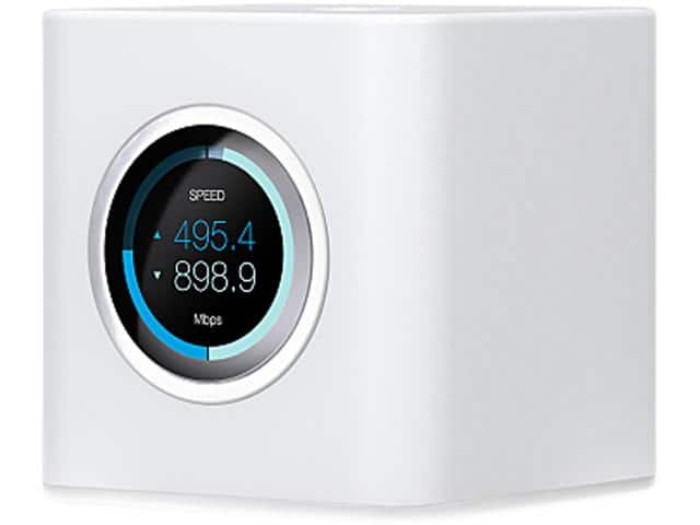 Ubiquiti AmpliFi HD Home Wi-Fi Router (AFI-R-US) - $99.99