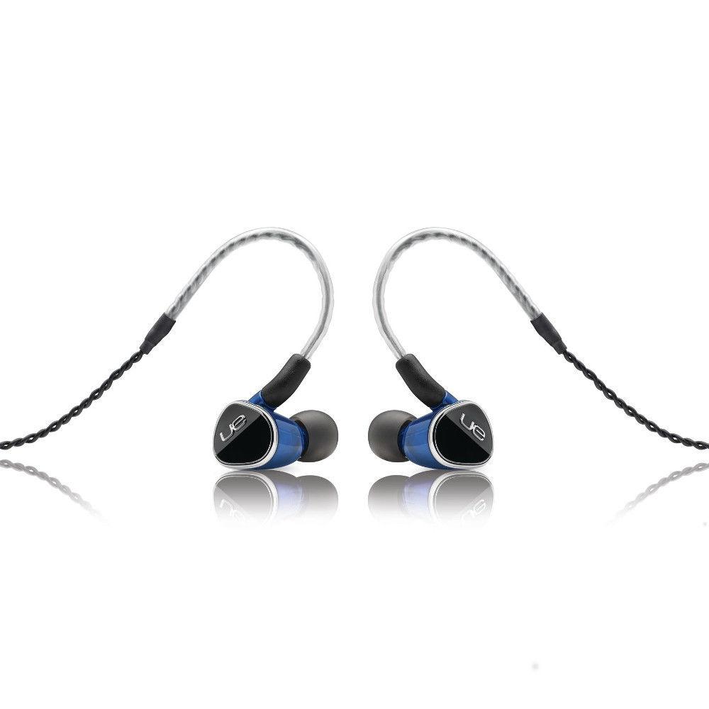 Logitech UE900s Ultimate Ears Noise Isolating IEM (In-Ear Earphones Monitor) for $159.99 @ebay