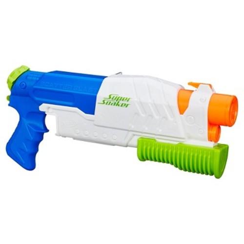 NERF Super Soaker Scatter Blast Blaster [In Store Only] $5.99