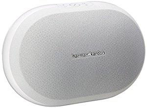 Harman Kardon Omni 20 Wireless HD Speaker, White $99.00 @Amazon