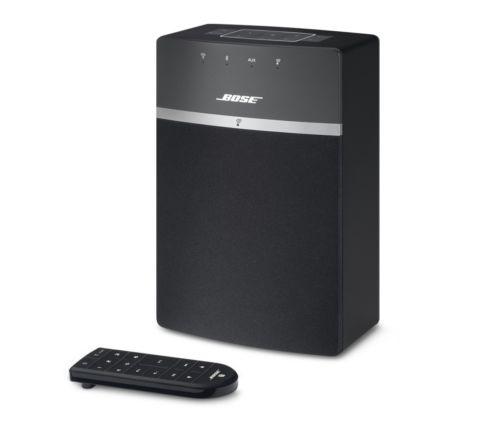 Bose SoundTouch 10 Wireless Speaker Refurbished