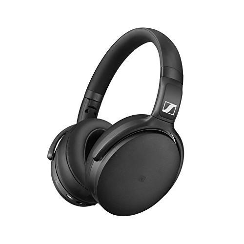 Sennheiser HD 4.50 SE Wireless Noise Cancelling Headphones - Black (Amazon Exclusive) $79.95