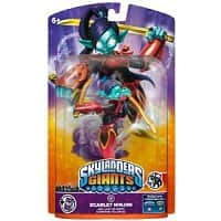 Amazon Deal: Skylanders Scarlet Ninjini @ Amazon.com (Limit 1) 14.99+ship(or free prime)