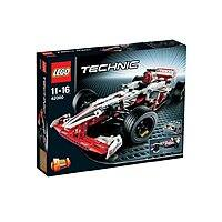 Amazon (UK) Deal: Lego 42000 F1 Racer 94.49 (54.94 UKP)  [Amazon.co.UK] [Limit 1] $129.99 on Amazon.com!