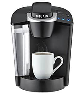 Keurig K55 Single Serve Coffee Maker $70 + free shipping with Prime