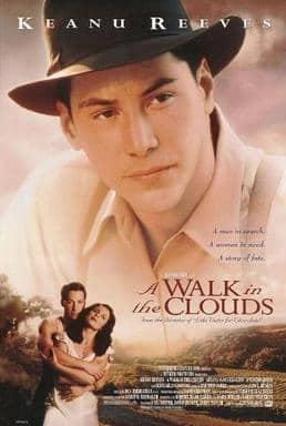 A Walk In The Clouds & Much Ado About Nothing - $4.99 each iTunes