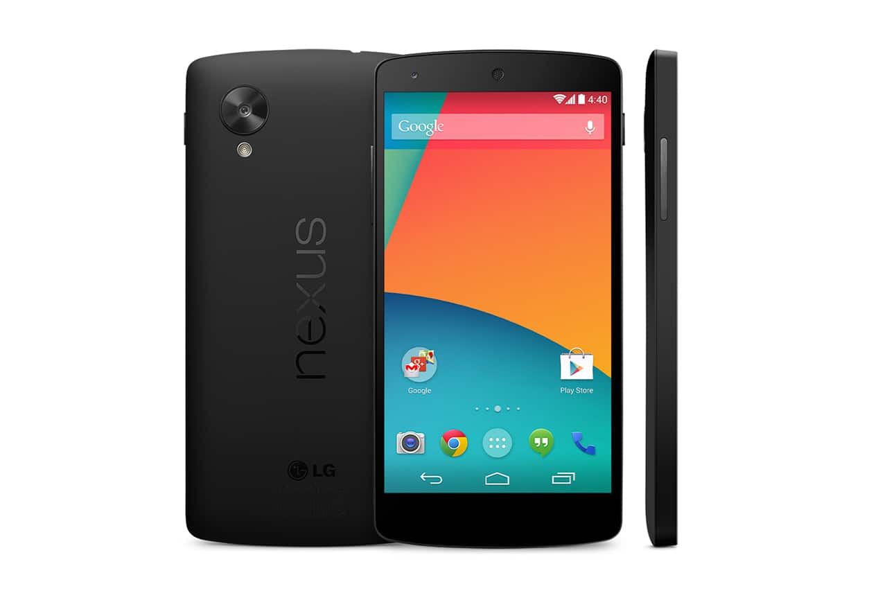 Google Play is offering a free replacement for broken Nexus 4 or 5 devices purchashed thru the Play Store!!!