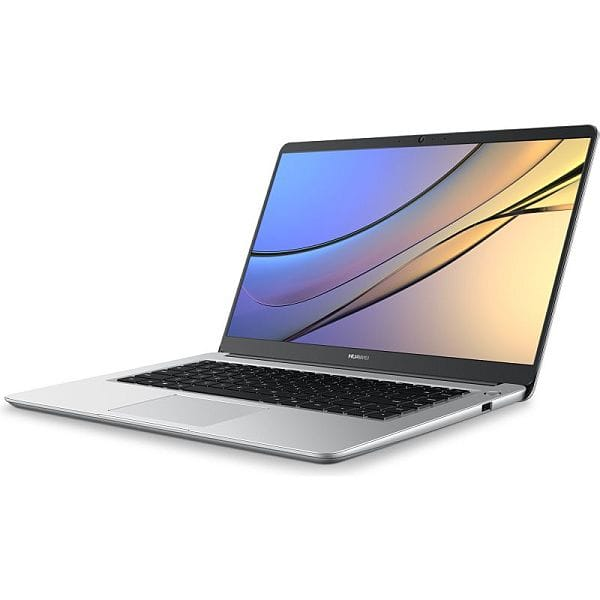 "Huawei MateBook D 2018, 15.6"" Laptop i5-8250u 8GB Mem 1TB 5400rpm 1080p IPS Nvidia MX150 in a small bezel aluminum chassis: $599 after promo @ Frys"
