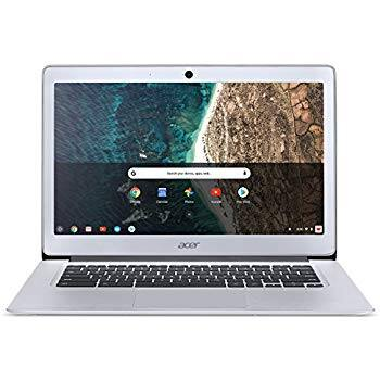 "Acer Chromebook 15 CB515-1HT-P39B, Pentium N4200, 15.6"" Full HD Touch, 4GB LPDDR4, 32GB Storage (Certified Refurbished) $225 @ Amazon"