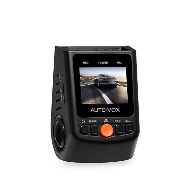 Auto-vox A118C Dash Cam 1080p Capacitor Dashboard Camera $51.09 + FS