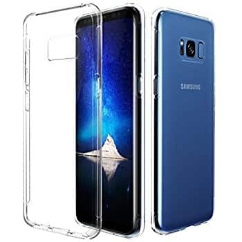 Otium Cases and screen protectors for Samsung Galaxy S8/S8 plus, iPhone X/8/8+/7/7+/6s/6s, iPad Pro, Fire HD 7/8, Echo Show, OnePlus from $2.99