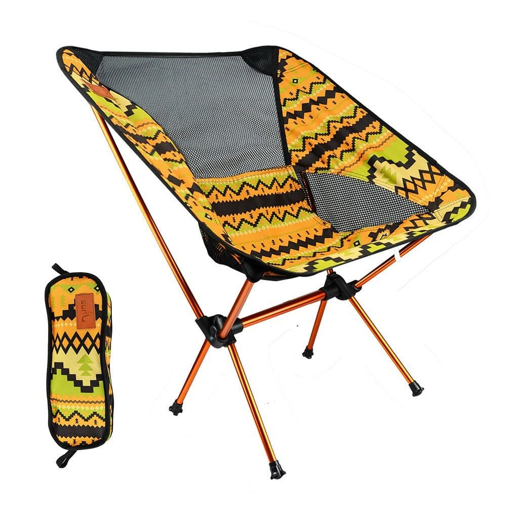 Astounding Jhua Outdoors Foldable Chair Lightweight Portable Folding Ocoug Best Dining Table And Chair Ideas Images Ocougorg
