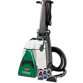 Bissell Big Green Professional Carpet Cleaner Machine $350