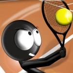 iOS Apps :  Stickman Tennis