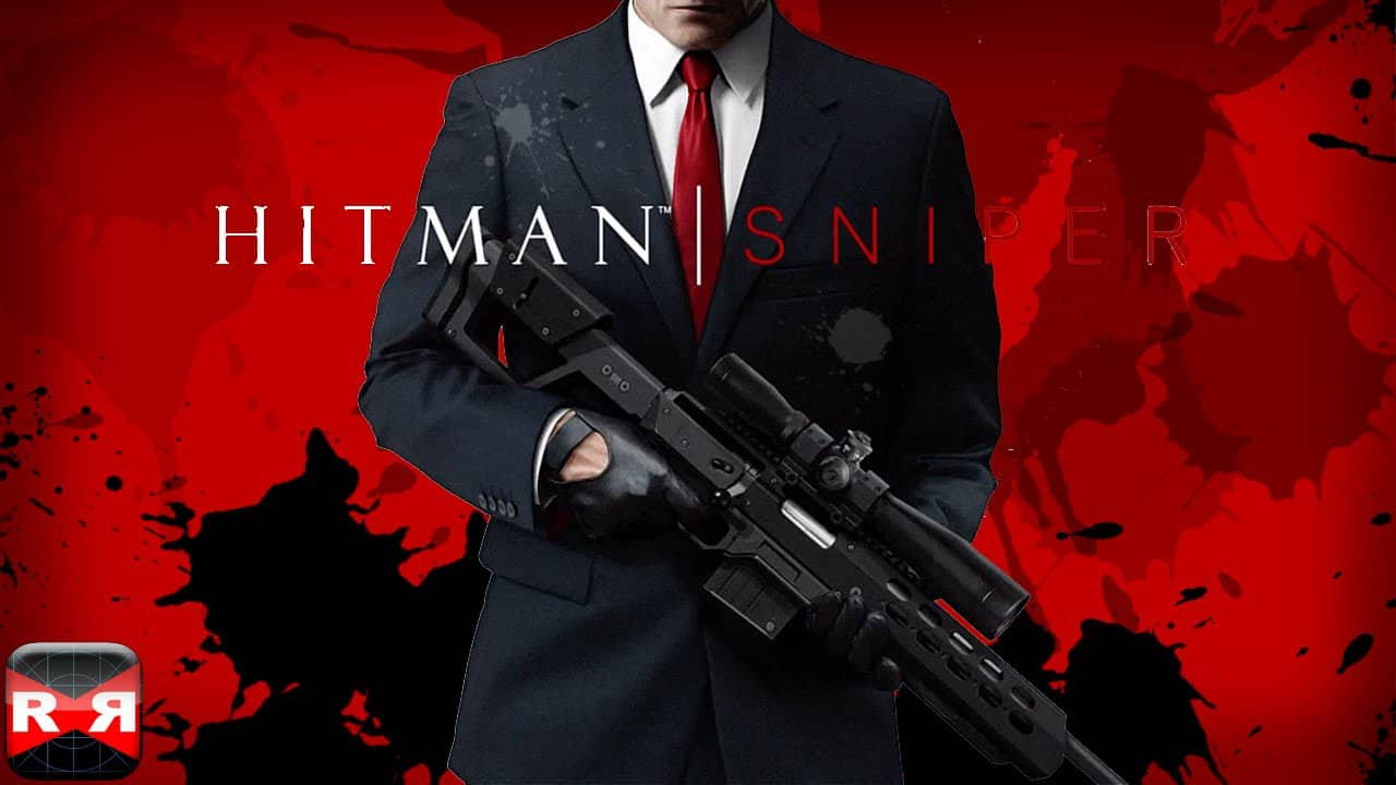 Android Apps: Go Trilogy and Hitman Sniper $0.99
