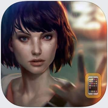 iOS App: Life Is Strange (Episode 1) -  $0.99  and others