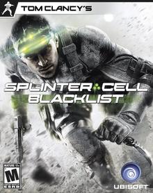 The Sam Fisher Deal: Tom Clancy's Splinter Cell Blacklist :  : $4.99