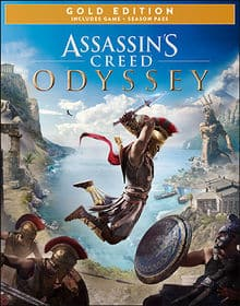 Assassin's Creed Odyssey Gold Edition and more - PC (100