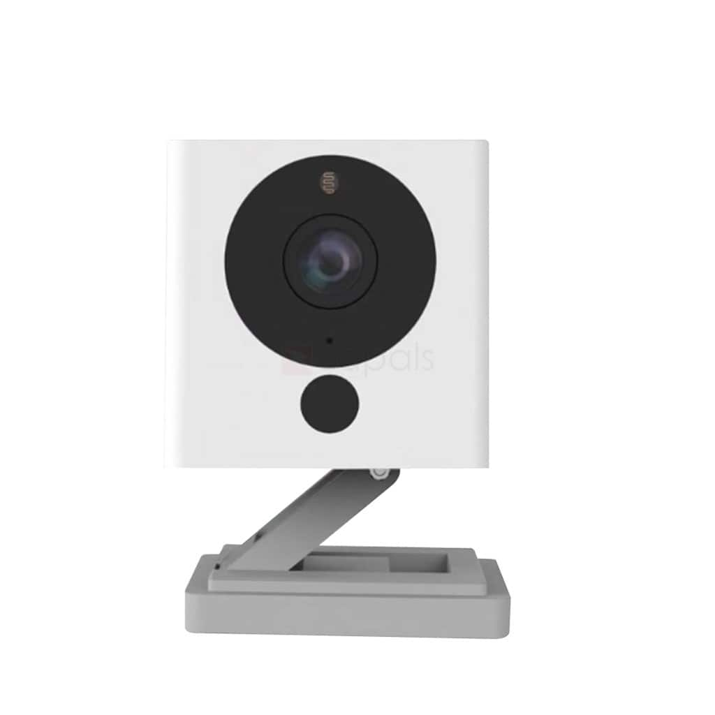 Xiaomi Xiaofang 1080P Wifi IP Camera - $19 - Zapals.com - firmware hacks available
