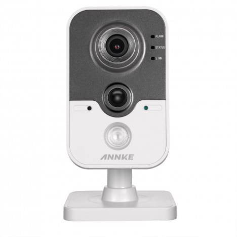 Annke Security I61DR 2MP 1080P IP Security Camera $49 + FREE