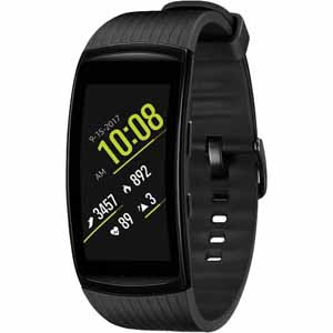 Samsung Gear Fit2 Pro Fitness Watch $118.99 w/FS to in store