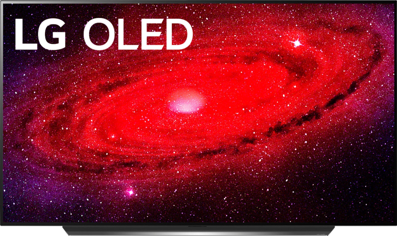 "LG 77"" Class CX Series OLED 4K UHD Smart webOS TV OLED77CXPUA - $2799.99"