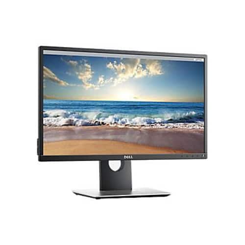 "Dell P2317H 23"" LED 6 ms 1080p $140"