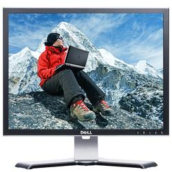 "Dell 2007fp 20"" LCD monitor (1600x1200) refurb $89.99 shipped + tax (DFS via Ebay)"