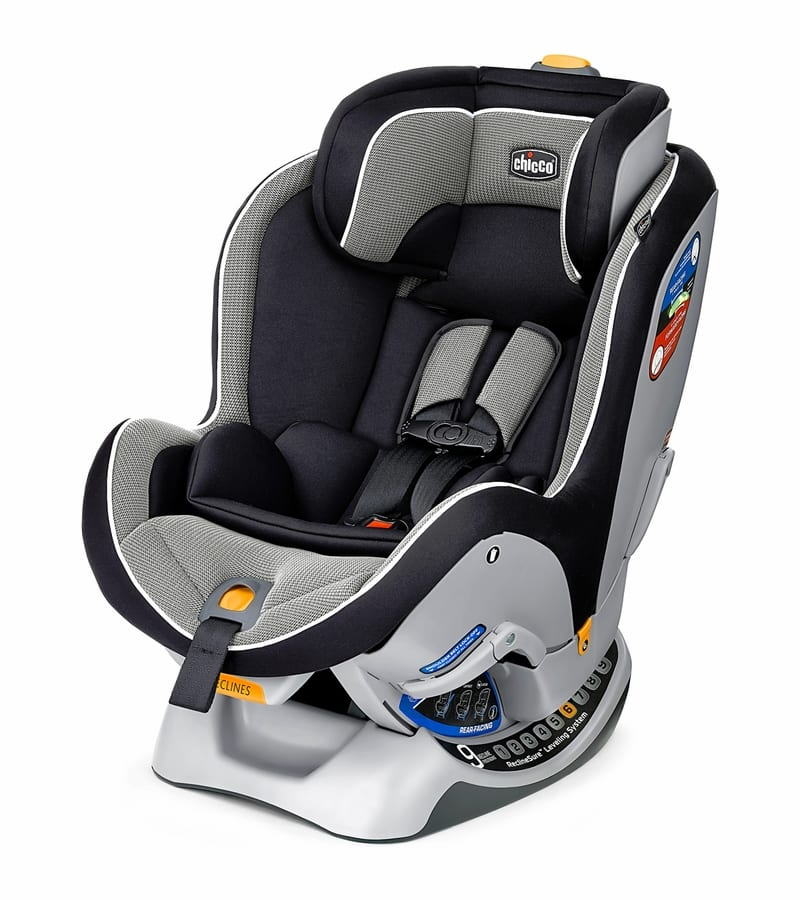 Chicco NextFit Convertible Car Seat - Intrigue - 199.99